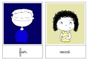 cartes émotions exemple