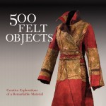 500 Felt Objects cover image[1]